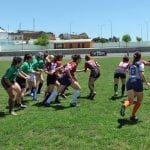 womens match jaen cordoba