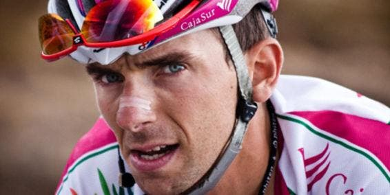 Spanish cyclist Xavier Tondo dies in freak accident