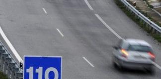 Road deaths e