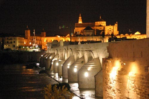 Our blogger Hannah bids farewell to Cordoba