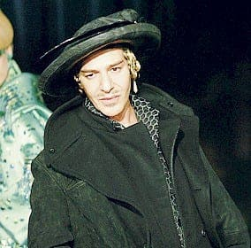 John Galliano anti-Semitic trial