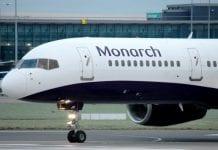 Monarch e