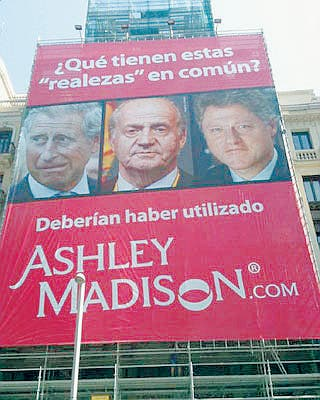 Dating agency Ashley Madison facing Spanish lawsuit