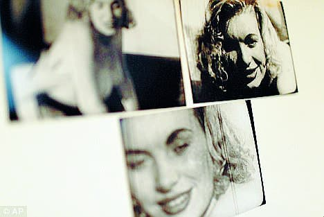 Marilyn Monroe sex tape to be auctioned by Spaniard