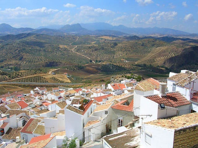 Pilot property scheme could encourage buyers back to Spain