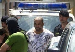 Al-Qaeda suspect detained in La Linea