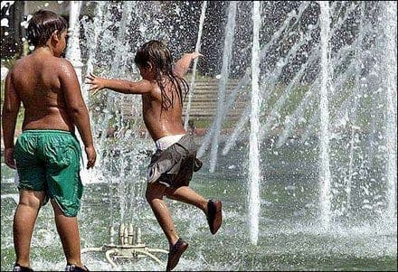 Scorchio! Spain braces itself for weekend heatwave