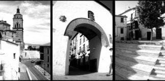 calles guadix