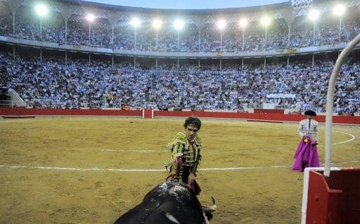 Catalonia hosts its last bullfight