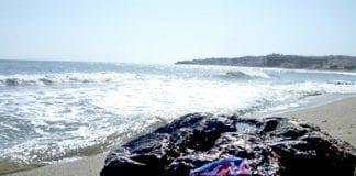 naked ambition beach