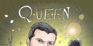 queen large