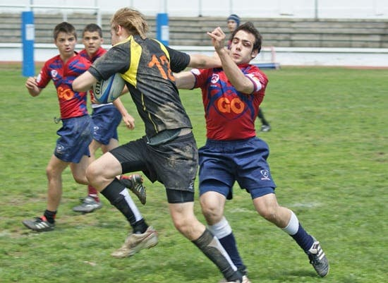 Axarquia Rugby set to kick off new season