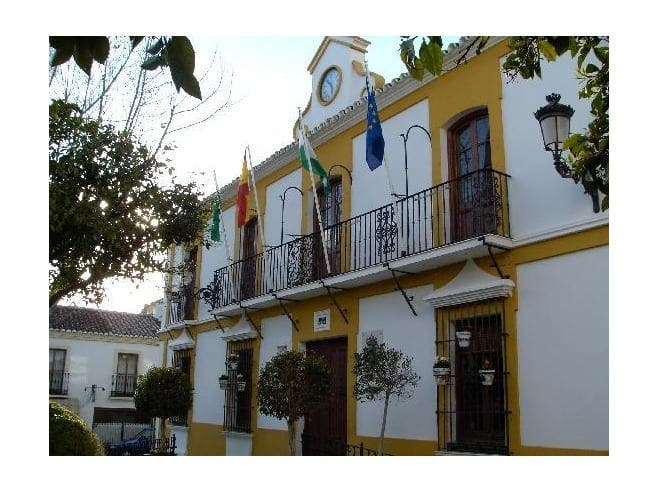 Planning probe halted in Estepona