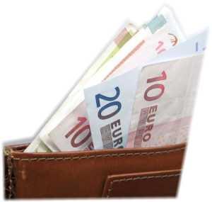euro-money-wallet