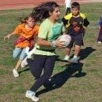 running skills