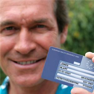 No more health card fraud in the Balearics