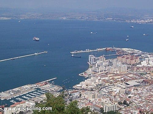 Gibraltar murder probe launched