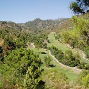 Monte Mayor golf club in Spain closes its doors