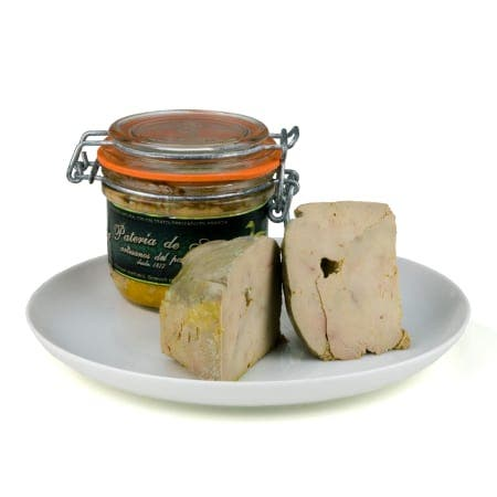 Cruelty-free foie gras in Spain