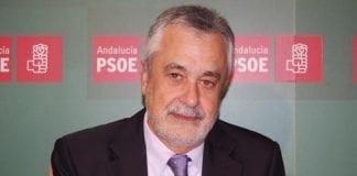 andalucia junta president grinan announces plan for illegal properties