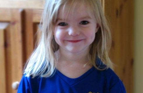 eight new leads in the search for madeleine mccann