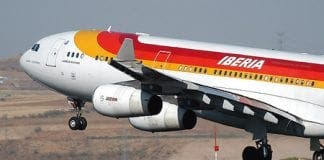 iberian airline pilots annouce two one day strikes in december