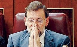 rajoy on the ropes