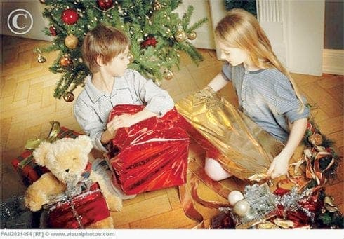 reasons to be cheerful this christmas