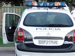 us man arrested in fuengirola