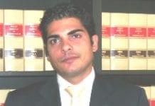 Tovar Oliver Hernandez Riverol lawyer