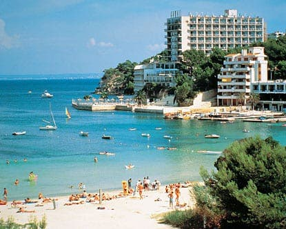 House prices rising faster in Mallorca than top London boroughs