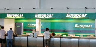 europcar hire introduces electric cars to fleet