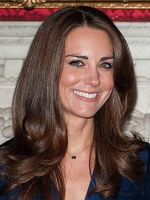 Kate Middleton urged to boycott Zara