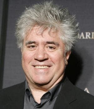 BAFTA hope for Pedro Almodovar