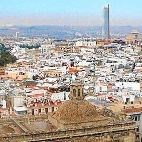 Spanish tourist sites added to UNESCO 'danger list'