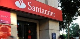 santander bank under fire customer service