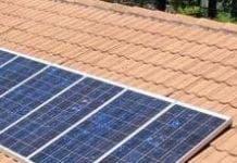 spain endesa sun energy solar panel