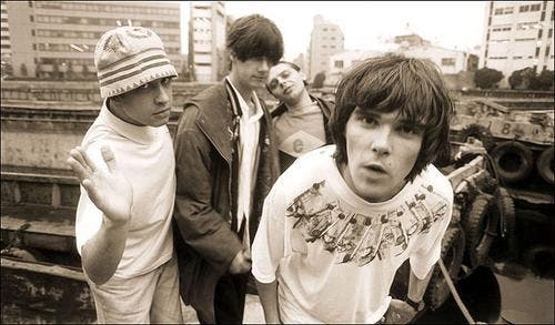 Stone Roses to headline at Benicassim festival in Spain