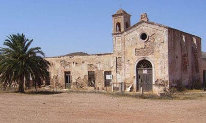 Nijar town hall joins with owners of Cortijo del Fraile to save farmhouse which inspired Lorca's Blood Wedding