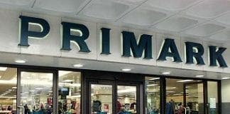primark to open store in cordoba