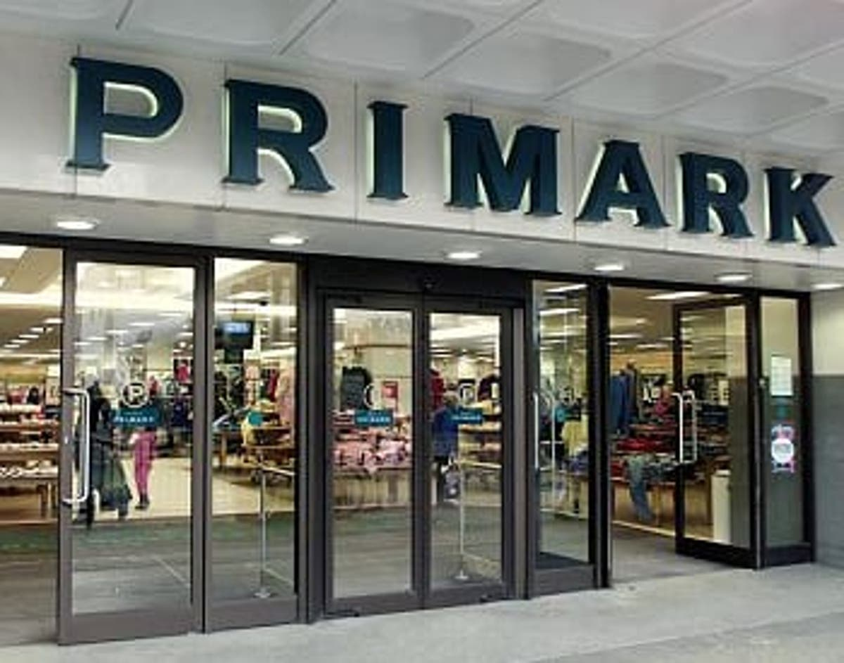 Fronts primark y Primark: new