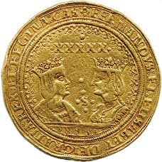 Rare Spanish coin collection to be auctioned in New York