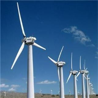 wind turbines found to change local weather