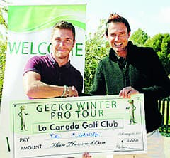 Gib golfer wins title in Cadiz