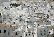 Spanish property market