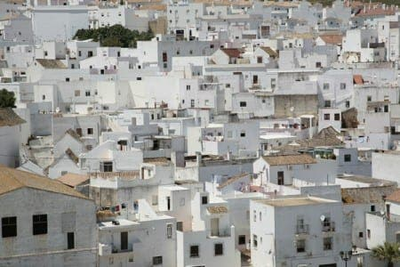 Prices of repossessed homes in Spain fall 65%