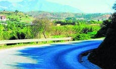 Mijas traffic black spot to be made safer