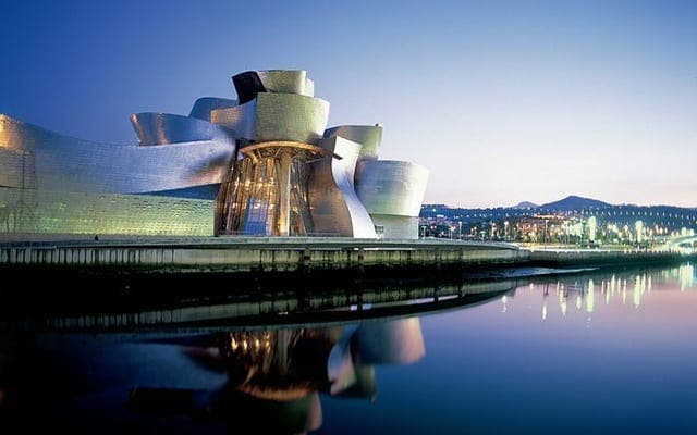 Romance in Bilbao