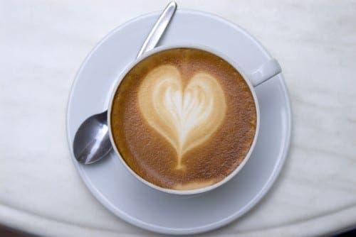 Coffee shop-aholic