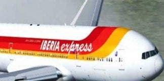 iberia airlines launches new airline iberia express
